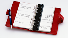 13 day planners to help you stay on track in 2020