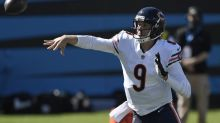 Can Foles' fire translate to a sense of urgency for Bears offense?