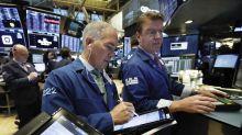 Wall Street registra caída y el Dow Jones pierde 600 puntos