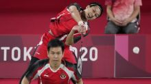Semifinal Olimpiade Tokyo 2020: Tengok Head to Head Ahsan / Hendra Vs Lee / Wang