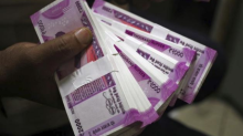 Income Tax dept cracks down on cash hoarders, seizes Rs 14.48 crore