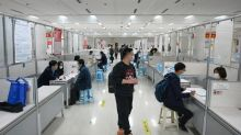 El sector servicios de China vuelve al crecimiento aunque sigue perdiendo empleos