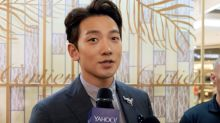 K-pop superstar Rain and local stars grace red carpet at new Cartier flagship store
