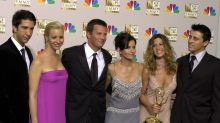 'Friends' reunion special is reportedly under way with all the original cast