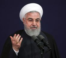 Iran's president seeks to downplay US oil sanctions