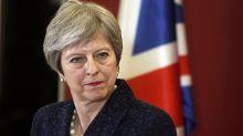 Theresa May swerves Brexit revolt after major climbdown