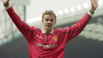Premier League 100: Remembering Ole Gunnar Solskjaer the player, Man Utd's super-sub but so much more