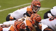 Jaguars are 3.0-point underdogs vs. Bengals