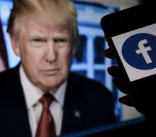 Trump v Facebook – live: Ex-president rages at ban as White House says tech has responsibility to public