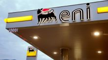 Eni has recouped all outstanding Iran payments - CEO