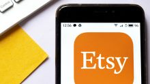 Etsy beats earnings expectations, sees slowing growth for Q2