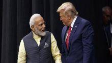 Donald Trump India visit: When, where to watch US President's Namaste Trump event at Motera stadium Ahmedabad