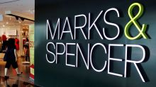 M&S in tie-up talks with Ocado to take its food online