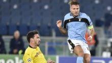 Ritorno trionfale in Champions per la Lazio, 3-1 alBorussia Dortmund