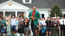 Tiger's Masters Victory Is a $22 Million Win for Nike