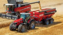 What Can We Learn From AGCO Corporation's (NYSE:AGCO) Investment Returns?