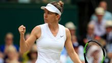 Seventh seed Simona Halep stuns Serena Williams in SW19 showpiece