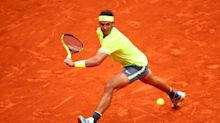 Rafael Nadal wins record-extending 12th French Open title
