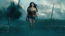 Gal Gadot dévoile son nouveau costume pour le prochain «Wonder Woman»