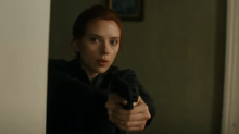 Scarlett Johansson is re-Bourne in the first 'Black Widow' trailer: 'We have to go back to where it all started'