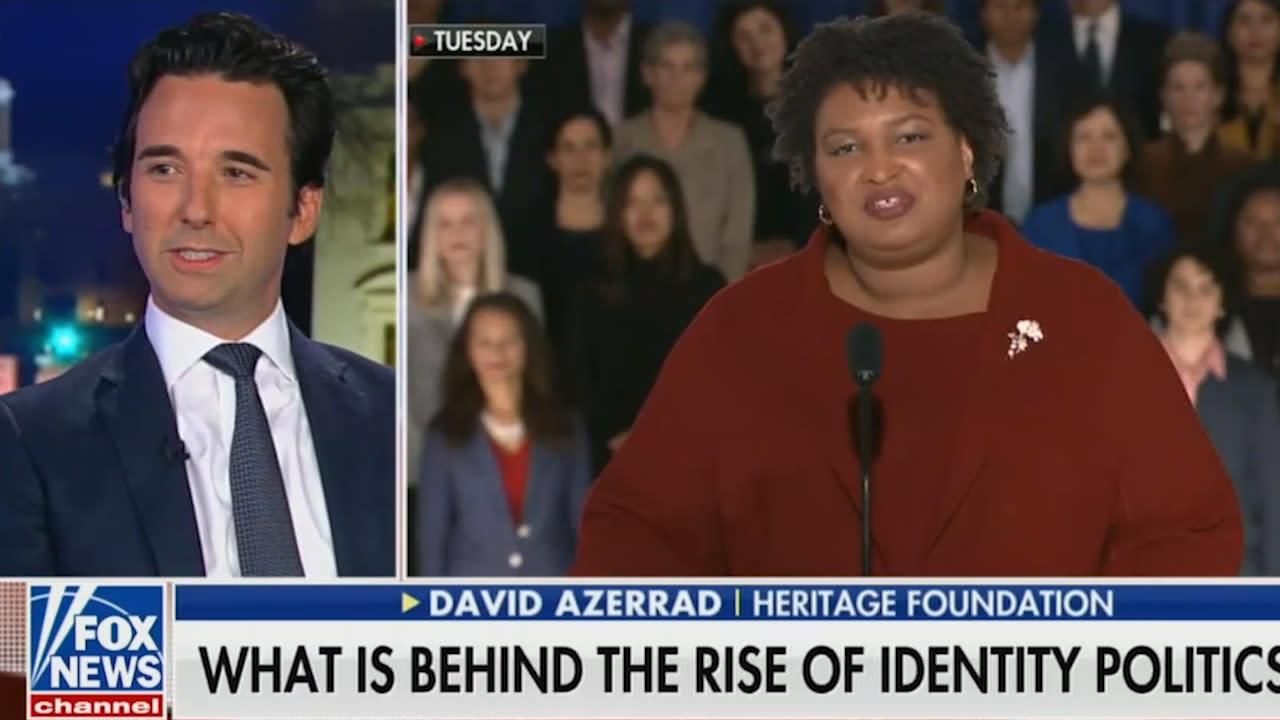 Fox News guest on identity politics: 'Diversity is not a strength in politics'