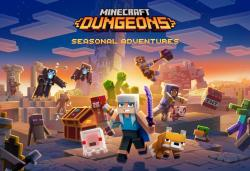 The future of 'Minecraft' includes swamps, scary monsters and a Game Pass bundle
