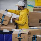 Labor union Teamsters to vote towards unionizing Amazon workers