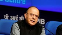 India says forex reserves comfortable to withstand rupee fall