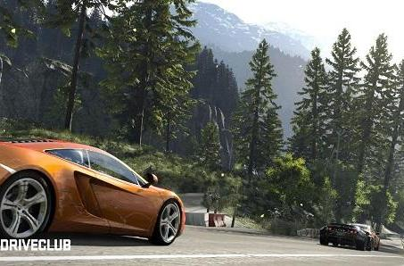 New studio emerges from MotorStorm, Driveclub creator
