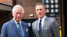 Prince Charles 'considering' a role in upcoming James Bond movie'