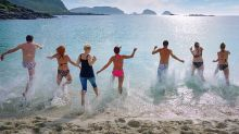 Want a Healthy Heart? Go on a Vacation and Enjoy These Health Benefits