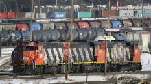 CN facing 'significant' service disruptions as workers go on strike