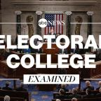 Why don't the Electoral College and popular vote always match up?