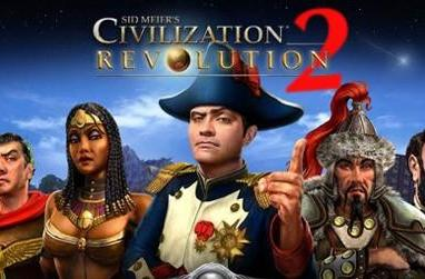 Rumor: Firaxis working on Unreal 3-powered console game, Civ Revolution sequel existed