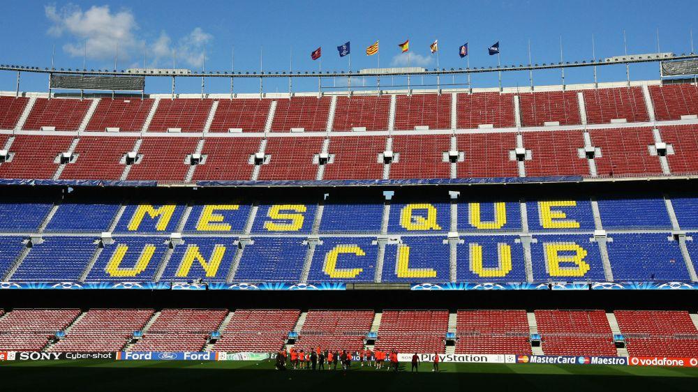 Bartomeu offers assurances over Barcelona's LaLiga status