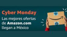 Amazon presenta sus ofertas generales para el Cyber Monday