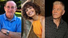 9 artistas que tiveram contrato com a Globo encerrado durante a pandemia