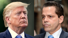 Scaramucci goes full attack mode on Trump: 'Not the right guy for America'