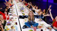 Überraschende Wendung bei GNTM: So reagieren die Fans auf Vanessas Ausstieg