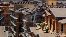 U.S. housing market mired in weakness; consumer sentiment ebbs