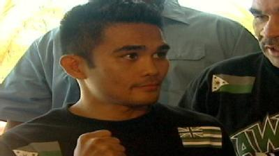 Brian Viloria Ready To Rumble