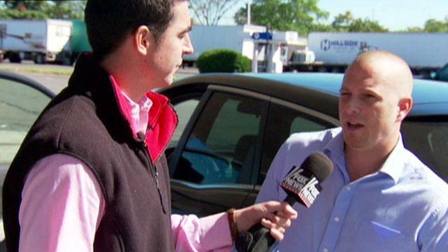 Watters' World: Gas prices edition
