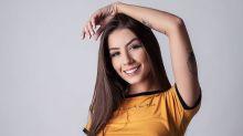 """Maria Lina: a namorada de Whindersson estuda engenharia, é """"mãe de pet"""" e ama tattoos"""
