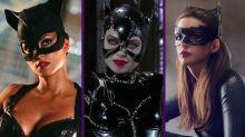 Las Catwoman del pasado dan la bienvenida a la nueva, Zoë Kravitz