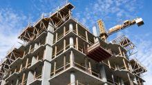 Immobiliare: costi di costruzione in lieve crescita