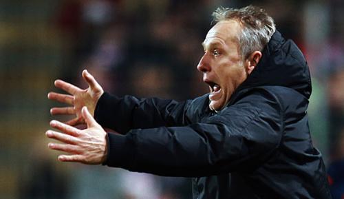 Bundesliga: Freiburg verlängert mit Kübler