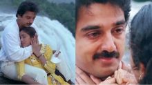 Caption this: What was Kamal Haasan thinking in this scene?