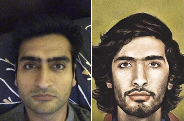 Google's museum app finds your fine art doppelgänger