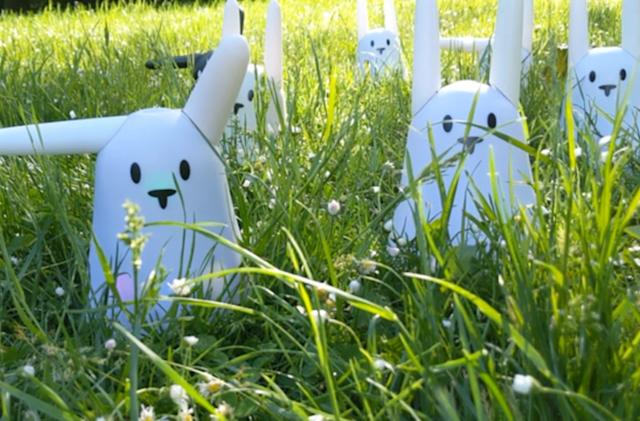 Adorable internet-connected bunny Nabaztag is being resurrected