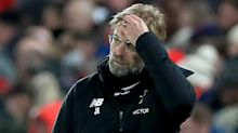 What does Jurgen Klopp have to do to get fired?